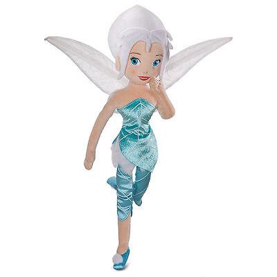 Tinker Bell's Sister (NEW Disney Store Fairies TINKER BELL SISTER 18
