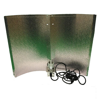 Adjustable Flexiwing Reflector Lighting - Hydroponics - FOR 1000W GROW LIGHT