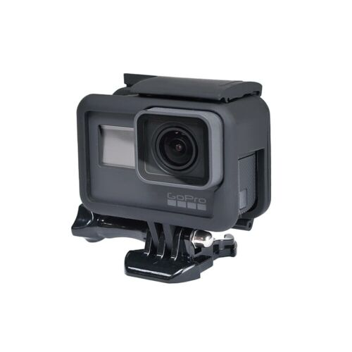 GoPro HERO5 Black 12 MP Waterproof 4K WiFi Camera Camcorder