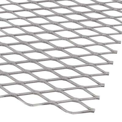 Metal Sheet Expanded 24 X 12 X 12 Smoker Venting Duct Work Metal Repair Firebox