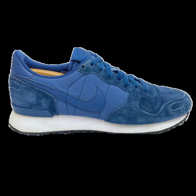 Nike Air Vortex Black Shoes