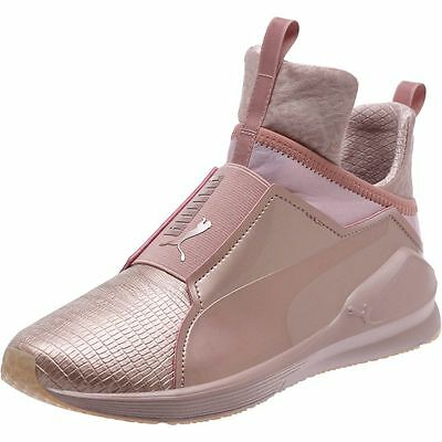 PUMA Fierce Metallic Women\s Training Shoes