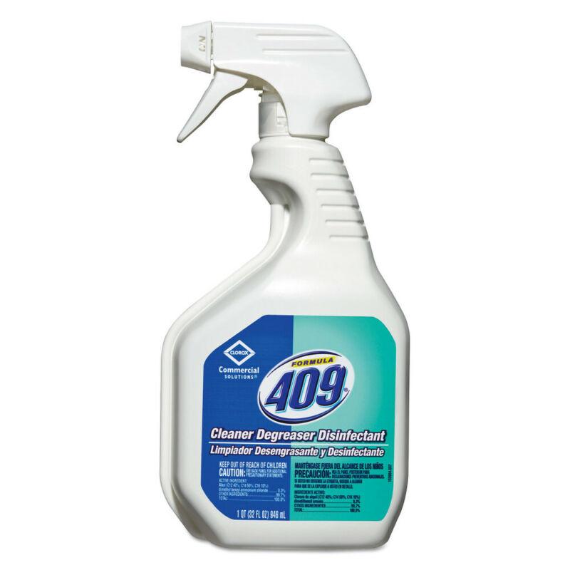 Formula 409 35306EA 32 oz. Cleaner Degreaser Disinfectant New