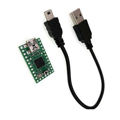 Teensy 2.0 USB AVR 8bit Entwicklungsboard Kabel Für Arduino ATMEGA32U4