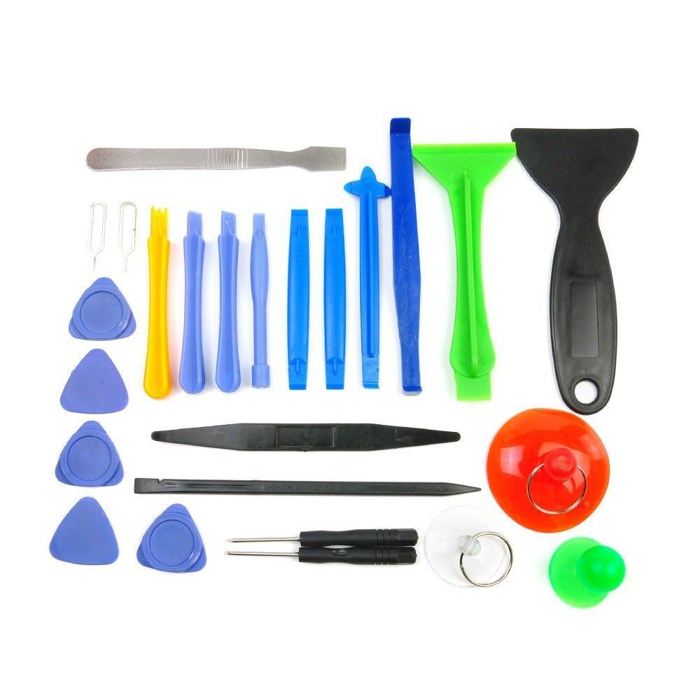 25 In 1 Useful Opening Repair Tools Screwdrivers