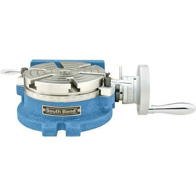 South Bend Sb1364 6 Rotary Table