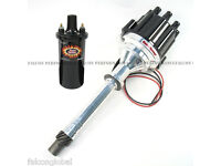 PerTronix Ignitor+Coil for Buick+Chevy+Dodge+GMC 6cyl w//Delco Distributor 12v-N