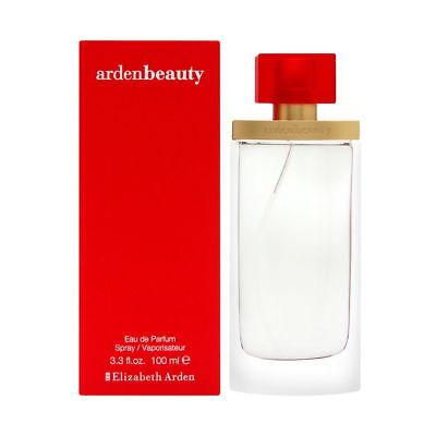 ArdenBeauty by Elizabeth Arden for Women 3.3 oz EDP Spray (Tester) Brand New