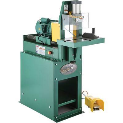 Grizzly G4185 220v Horizontal Boring Machine