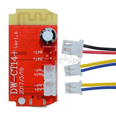 Dual Speaker Module (3W Dual Plate Amplifier Board DIY Bluetooth Speaker Modification Module)