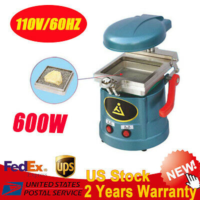 Dental Vacuum Forming Molding Machine Former Thermoforming 110v Dental Equipment