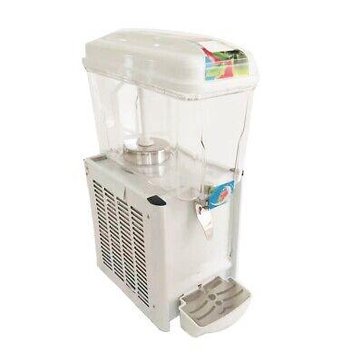 110v 12l Cold Drink Beverage Milk Juice Dispenser Machine 7-12 52-58