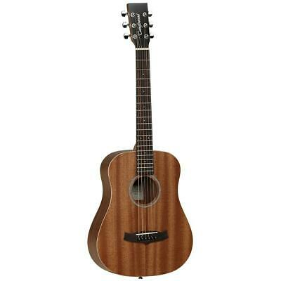 Tanglewood Winterleaf Series TW2T Travel Acoustic Guitar