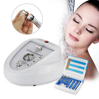 Diamond Microdermabrasian Machine Diamond Peel Dermabrasion Beauty Anti Aging