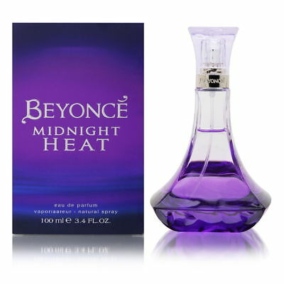 Midnight Heat by Beyonce for Women 3.4 oz EDP Spray...
