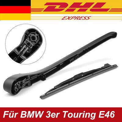 AIC Heckwischerarm Kappe BOSCH Heckwischer H305 BMW 3er E46 TOURING