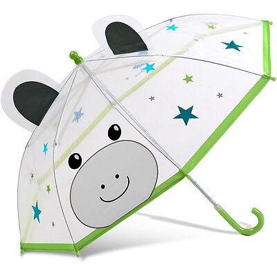 Sterntaler 9691731 Regenschirm Erik