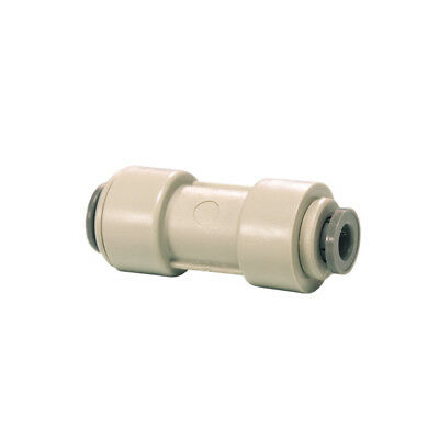 10 Pack John Guest Reducing Union Connector 38 - 316 Pi201206s