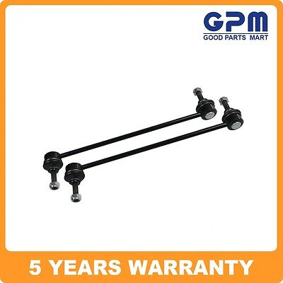 Front Stabiliser Anti Roll Bar Drop Link 2 Fit for VAUXHALL Corsa D 55700753 L R