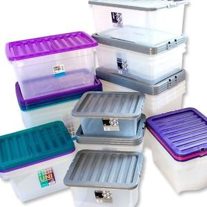Contenitori plastica offerte e risparmia su ondausu - Contenitori di plastica ikea ...