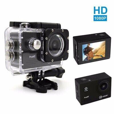Pandemic Special! HD water proof 1080 Digital video Camera