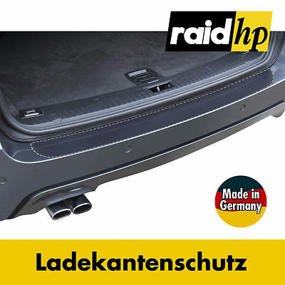 BMW 3er TOURING E91 raid hp LADEKANTENSCHUTZ FOLIE LACKSCHUTZFOLIE TRANSPARENT