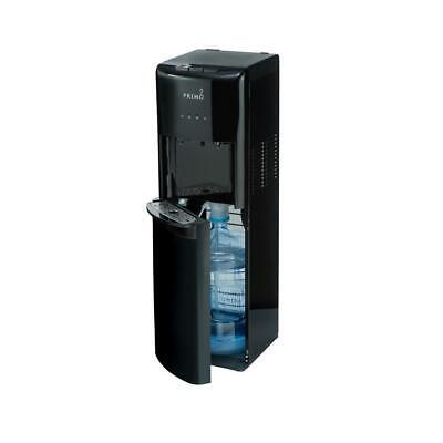 Primo Water - Bottom-loading Bottled Water Dispenser - Black