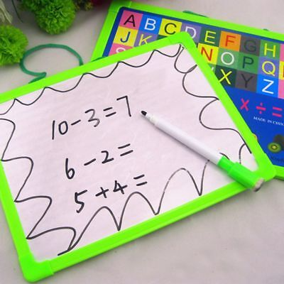 Drawing Board With Wordpad Pen Learning Tablet