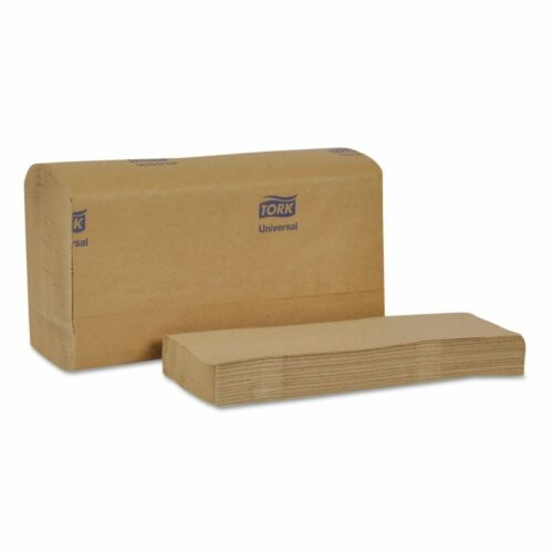 Tork Universal Multifold Paper Towels - Scamk530a