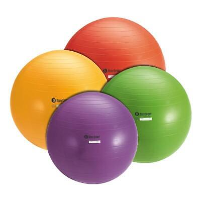 Body Sport Exercise Ball ( Yoga, Stability, Pilates, Ab Workout Ball)