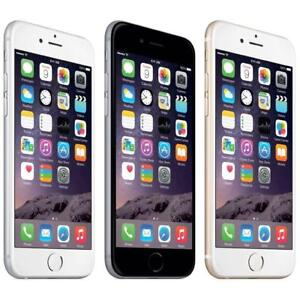 OPENBOX 16TH AVE NW - APPLE IPHONE 6 - 64GB - UNLOCKED - 0% FINANCING AVAILABLE