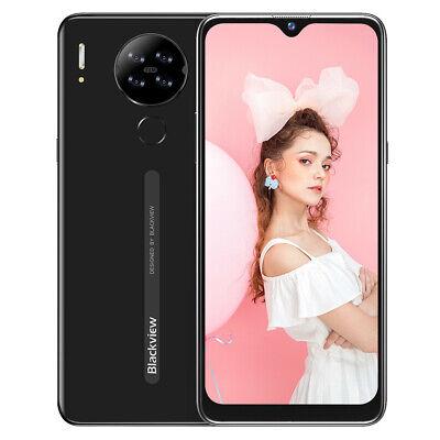 2021 Teléfono Móvil Libre 4G Blackview A80S Smartphone 6,21
