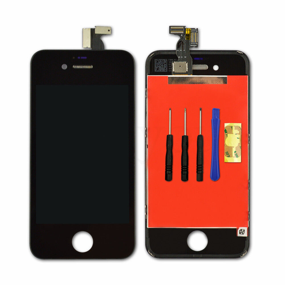 how to change the screens on iphone 4s