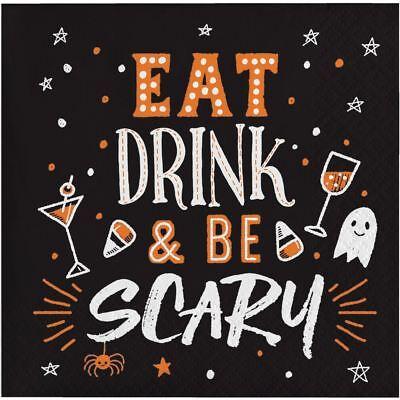 Halloween Happy Hour 16 Ct