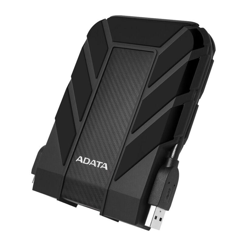 ADATA HD710 Pro External Hard Drive - Black - 2TB