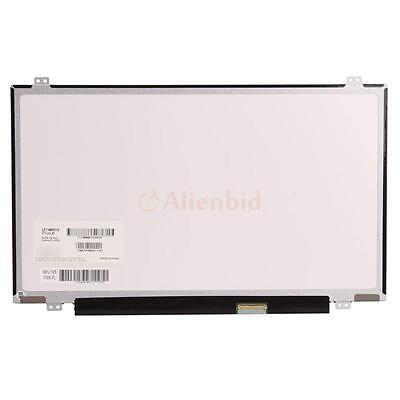 "HB140WX1-300 New 14.0"" Glossy Laptop LED LCD Screen WXGA HD Slim Compatible"
