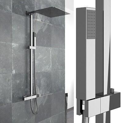 Dusche Duscharmatur Handbrause Thermostat Duschkopf Regendusche Duschpaneel