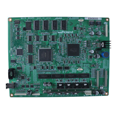 Original Roland Sp-300v Sp-300 Main Board - 6084060000 7840605500