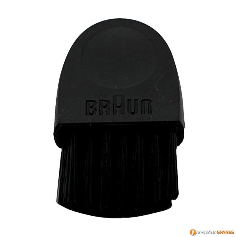 BRAUNBRUSH+-+GENUINE+REPLACEMENT+BRAUN+MENS+SHAVER+CLEANING+BRUSH