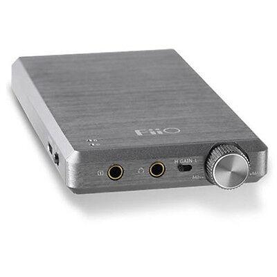 FiiO E12A IEM Special Edition Portable Headphone Amplifier
