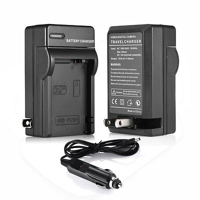 LP-E8 Battery Charger For Canon EOS Rebel T2i T3i T4i T5i 55