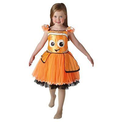 Rub - Disney Kinder Kostüm Findet Dory Nemo Karneval ()