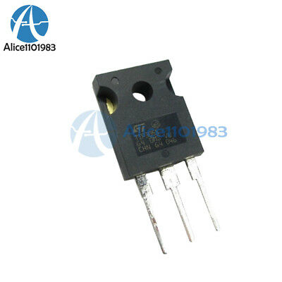 2pcs Tip3055 Tip 3055 Transistor Npn 60v 15a To-3p Brand New