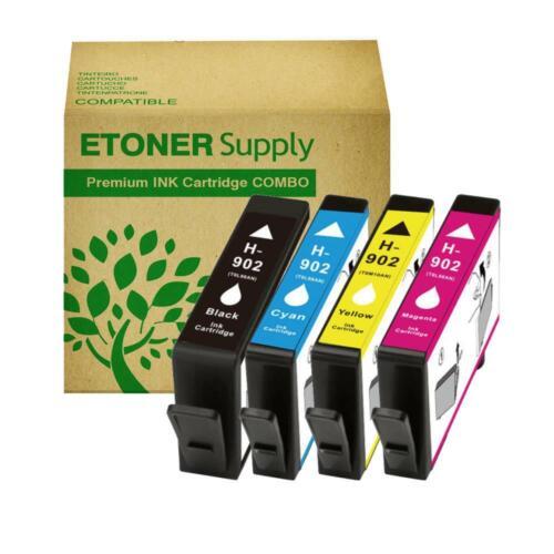 1 pack 564XLBK ink Cartridge fits HP D5460 D7560 D5445 B209a Printer HI-QTY!