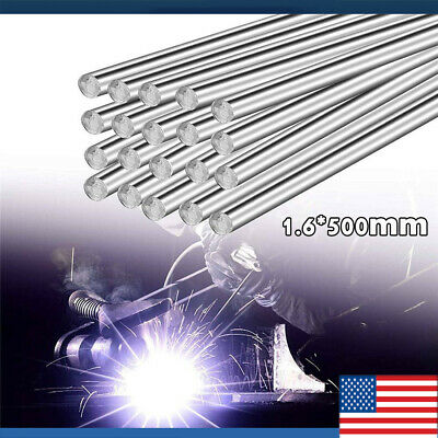 Solution Welding Flux-cored Rods- 20pcs Free Shipping 1.6500mm Wire Brazing