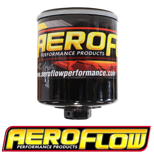 AEROFLOW PERFORMANCE OIL FILTER TOYOTA CAMRY HIACE HILUX Z418 EQUIV AF2296-1002