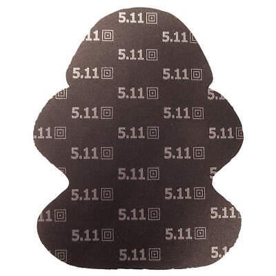 5.11 TACTICAL Knee Pad Inserts,Tact,Neoprene,Univ,PR, 59008, Black Knee Pad Inserts