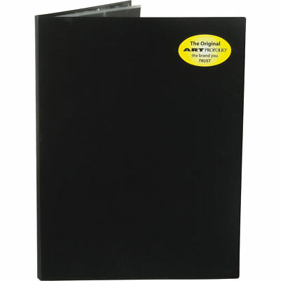Itoya Art Profolio Expo Presentation/Display Book, 12 Sleeves, 9 X 12 - Art Profolio Presentation Book