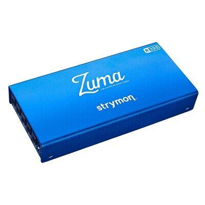Strymon Zuma R300 High Current, Ultra-Low Profile, DC Power Supply