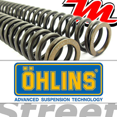 (Ohlins Progressive Fork Springs 3.5-9 YAMAHA XVS 1100A Drag Star Classic 2003)